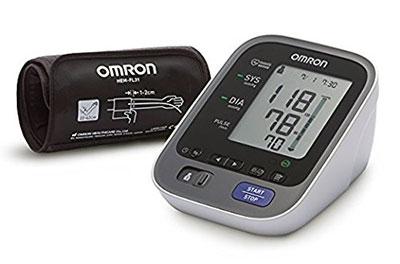 Comprar el tensiómetro automático Omron M7 Intelli IT