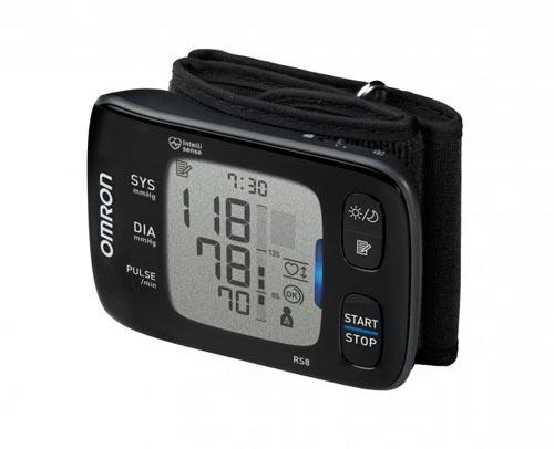 Qué tan preciso es el monitor de presión arterial