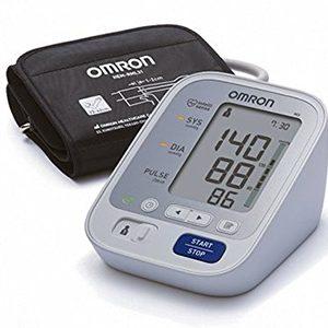 Tensiómetro digital Omron M3