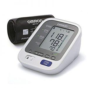 Monitor de presión arterial Omron M6 Comfort